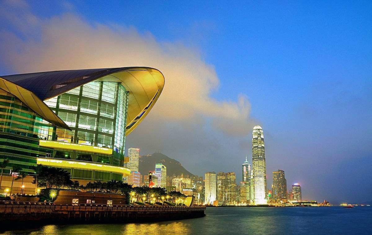 017年香港秋季電子展