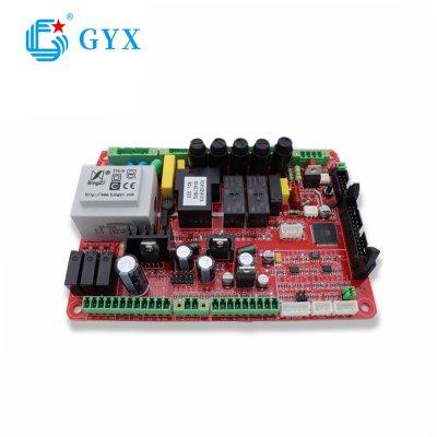 不帶顯示LED數碼管零件PCBA加工大小家電控制板
