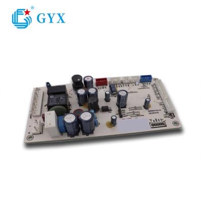 冰箱PCBA加工数码管大小家电控制板带显示