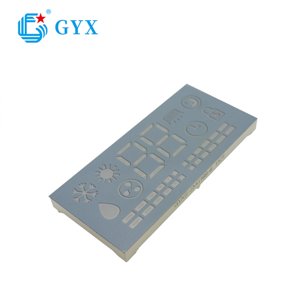 OEM factory digital LED display module for refrigerator GYXS-SMG070-8