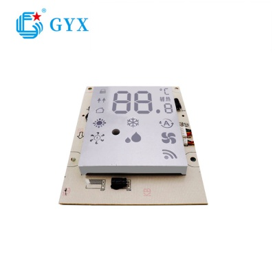 New design Air conditioner LED Display screen Control Board