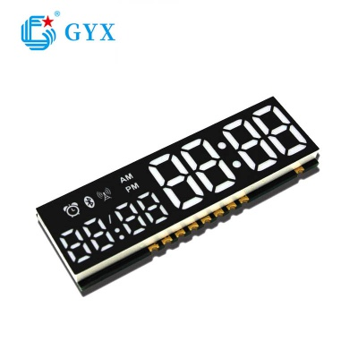OEM factory production consumer electronics led display dcreen GYXS-S5181