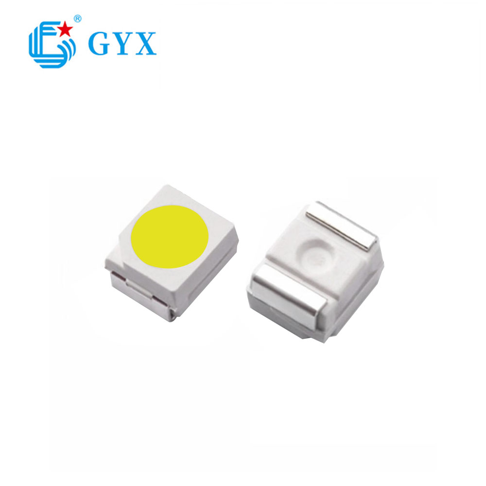 Ultra Bright Standard color SMD LED 3528