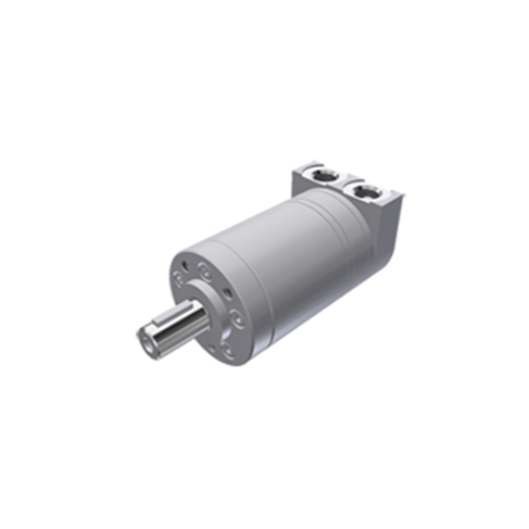 Different Hydraulic Motors