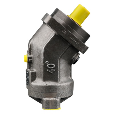 Rexroth A2FM Hydraulic Bent Axis Axial Piston Motor