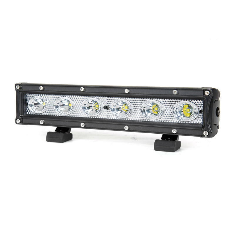 Waterproof Offroad Led Light Bar for Trucks 4x4 car