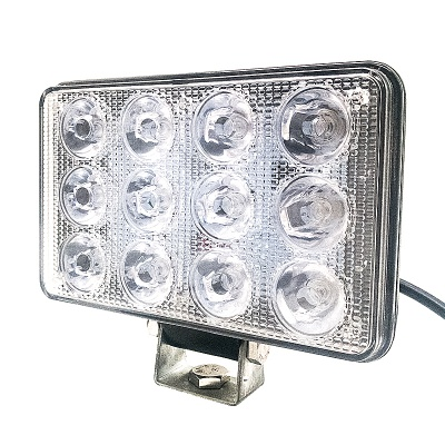 36W led work light